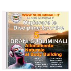 Allenamento Naturale al Body Building